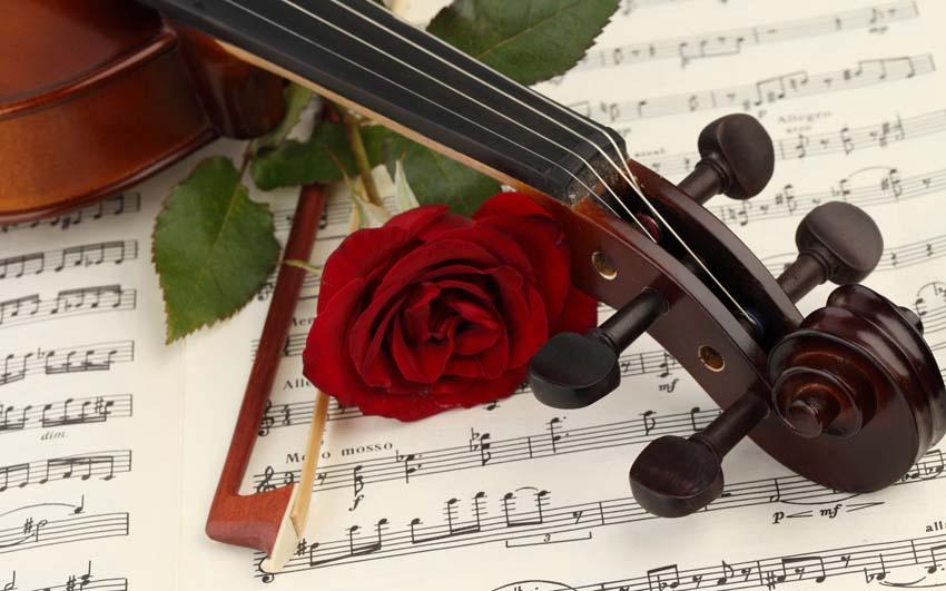 Музыка периода романтизма